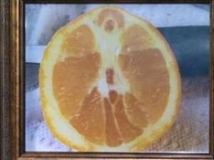 OrangeJesus
